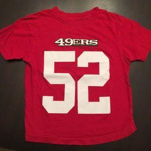 49'er - T-shirt